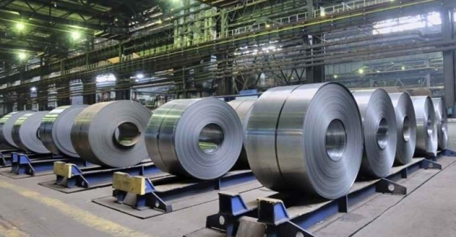 porters five forces steel industry