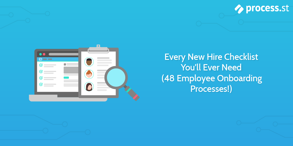 Every-New-Hire-Checklist-Youll-Ever-Need-47-Employee-Onboarding-Processes
