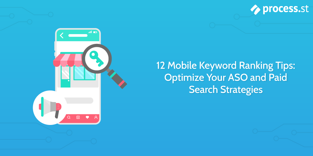 Mobile Keyword Ranking