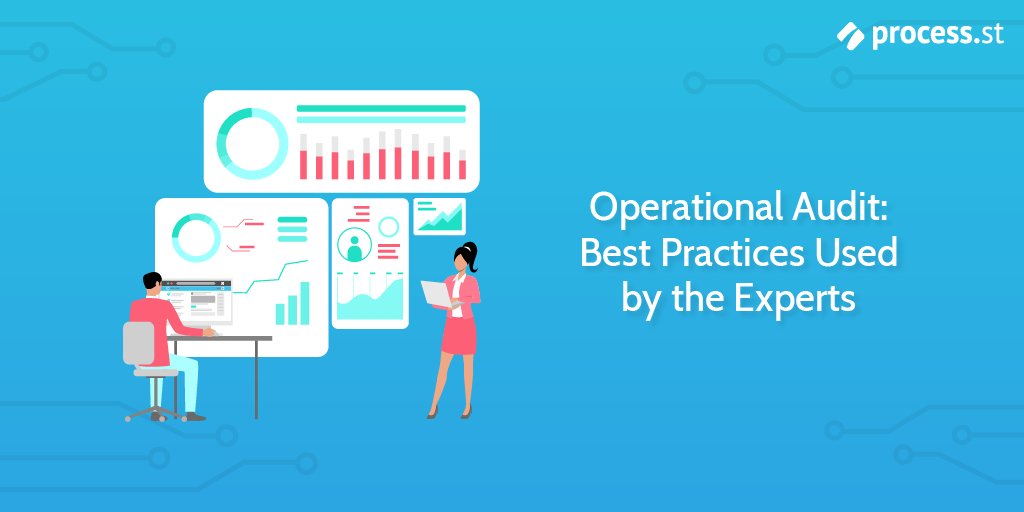 Operational Audit, Best Practices Used by the Experts