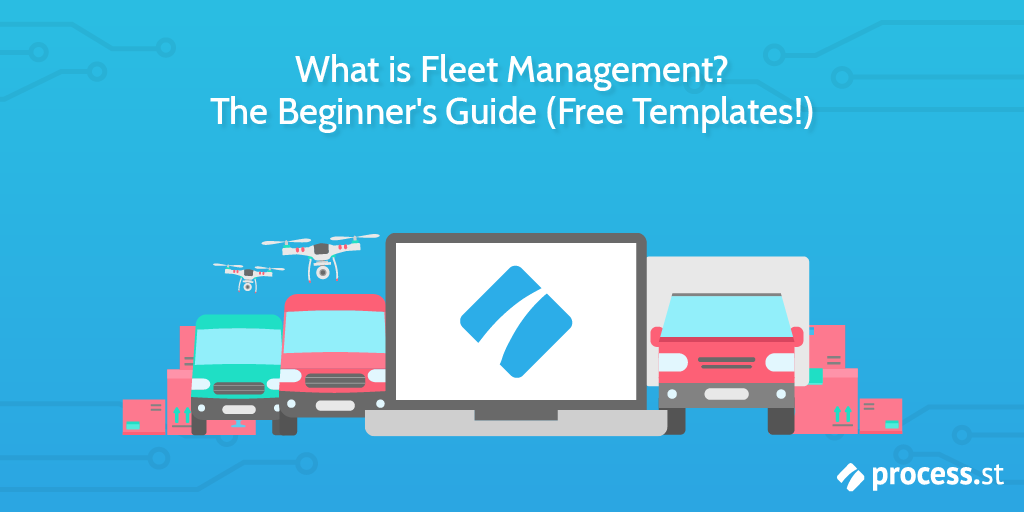 fleet management beginners guide