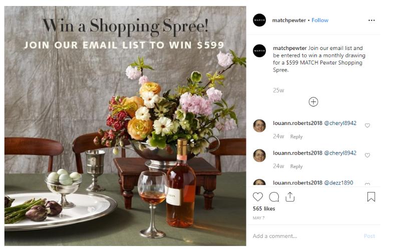 instagram marketing strategy 7