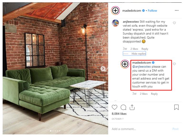 instagram marketing strategy 8