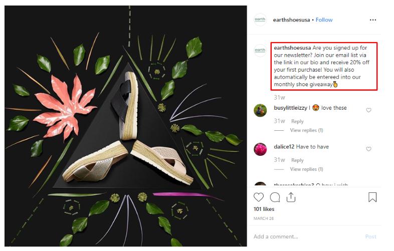 instagram marketing strategy 9