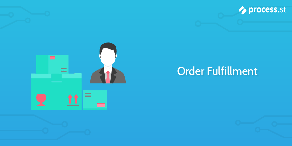 Order Fulfillment Checklist