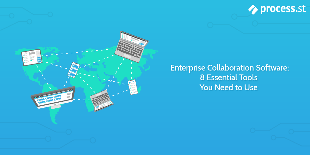 Enterprise Collaboration Software