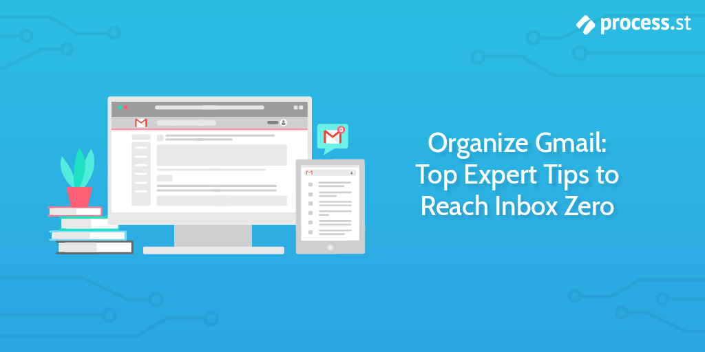 Organize-Gmail