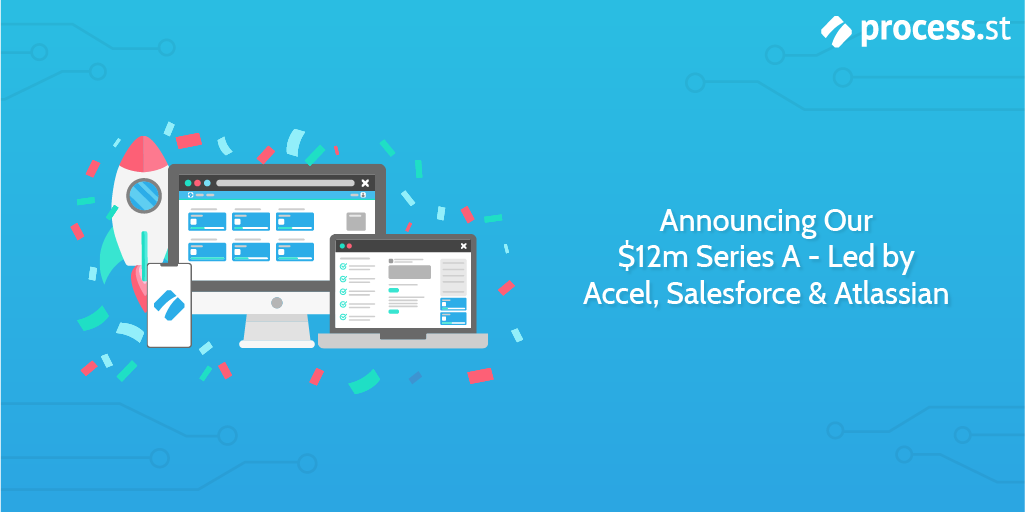 process street series a accel atlassian salesforce