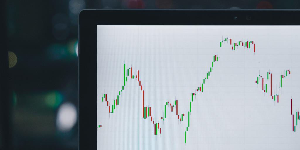 Online marketplace stock