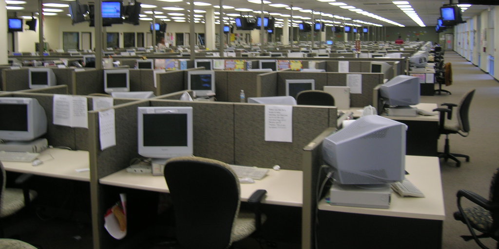 call center computers