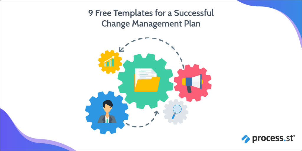 9 Free Templates for a Successful Change Management Plan