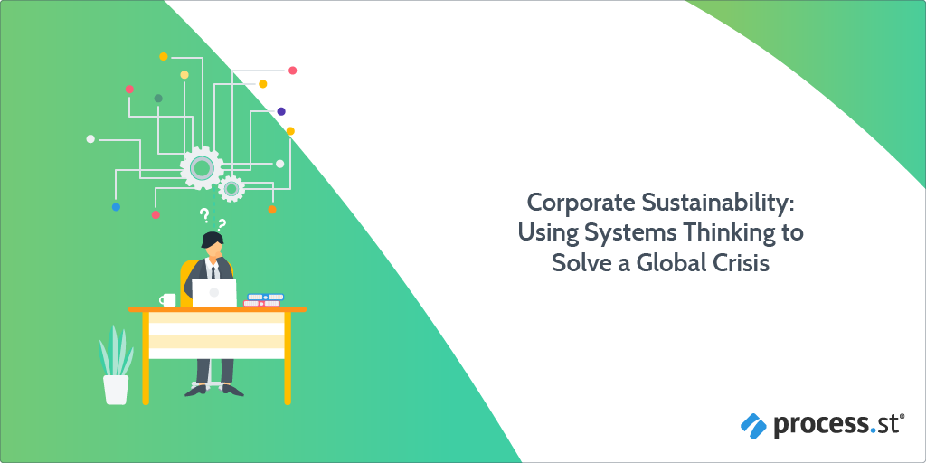 Corporate Sustainability Using Systems Thinking to Solve a Global Crisis-10