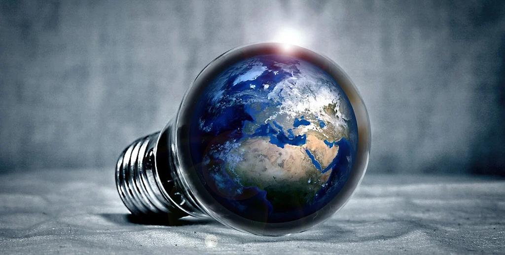 Corporate sustainability - innovate