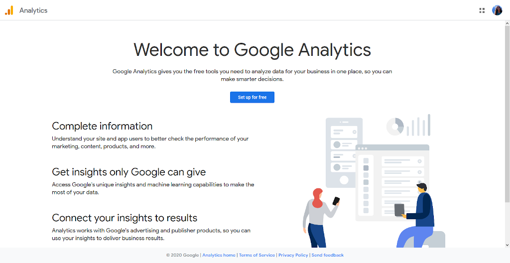 Customer-success-tools-Google-Analytics1