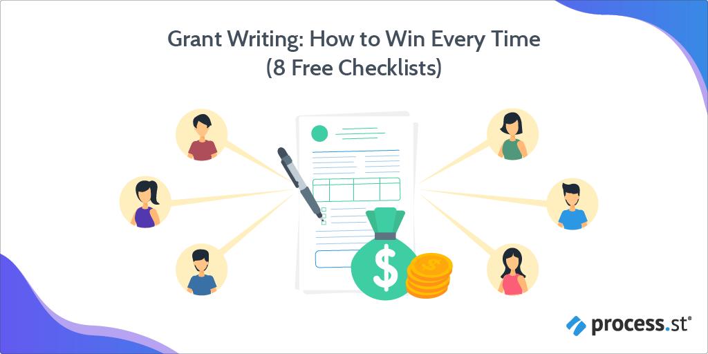 Grant Writing