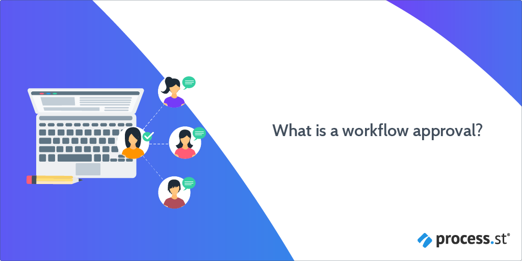 what is a workflow approval