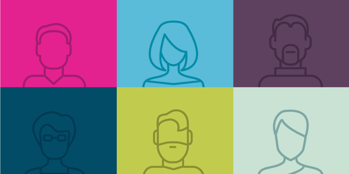 customer service strategy audience personas