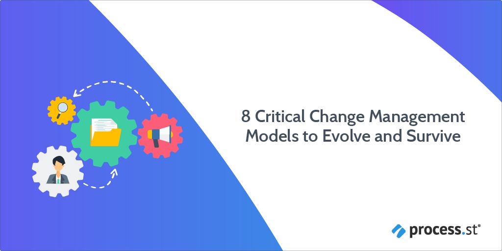 change management models - header 2