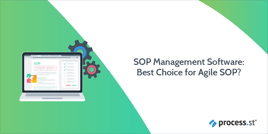 sop management software