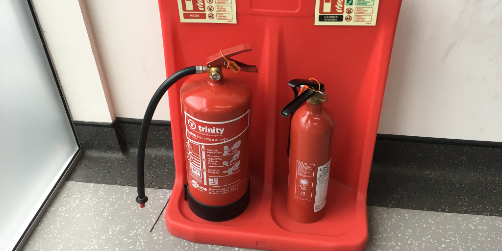 fire extinguisher inspection cost