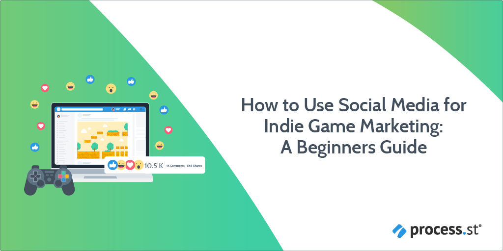 indie game marketing