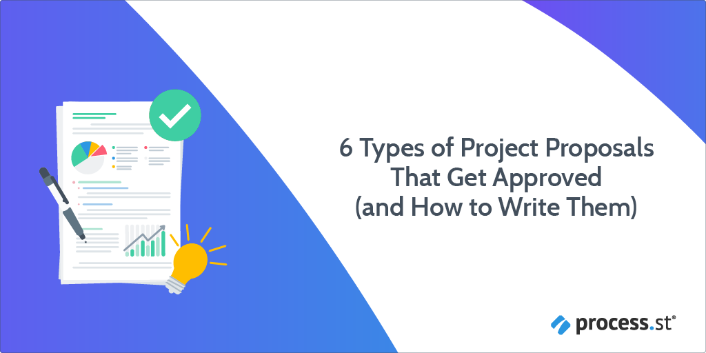 project proposal header