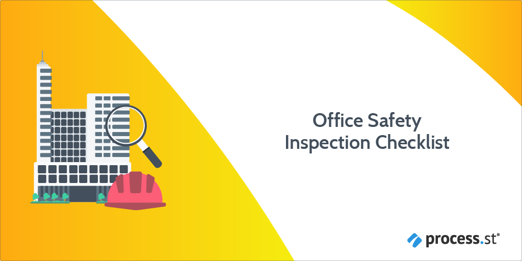 office safety inspection checklist