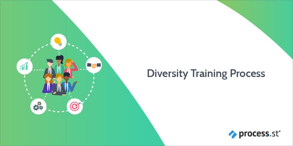 diversity training process