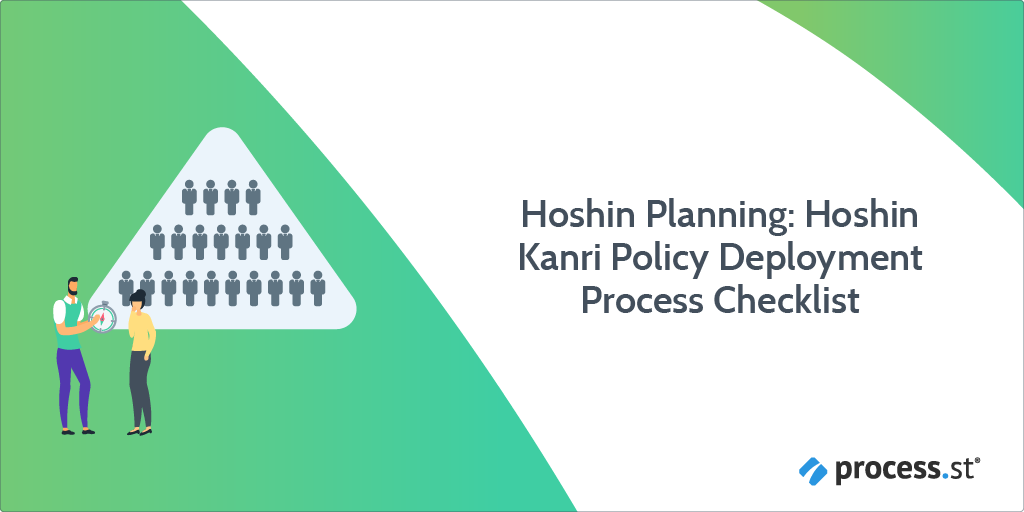 Hoshin Kanri Gain a Competitive Advantage With This Lean Management Approach- header image