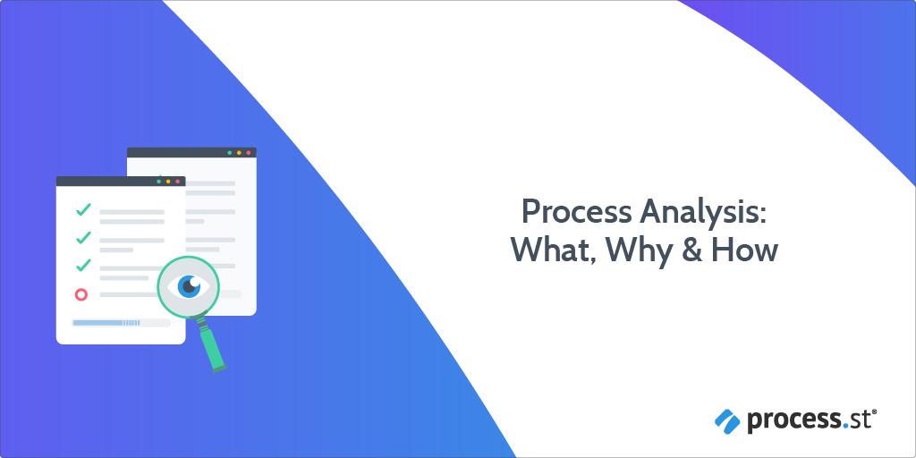 writing standard operating procedures process analysis