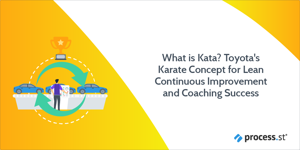 Kata A Lean Tool for Continuous Improvement and Business Success