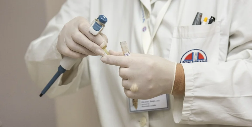 Project charter - laboratory