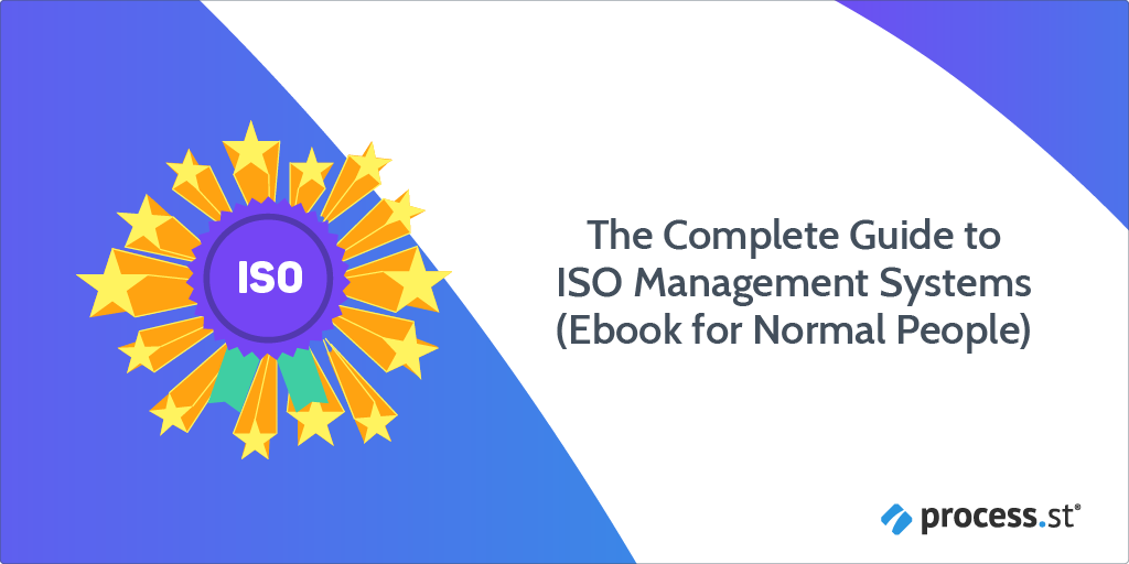 The Complete Guide to ISO Management Systems