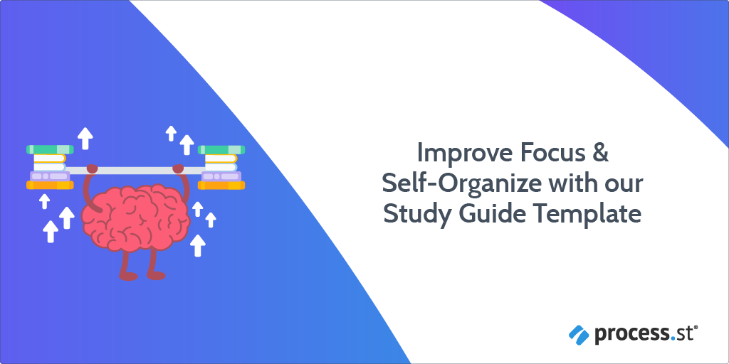 study guide template