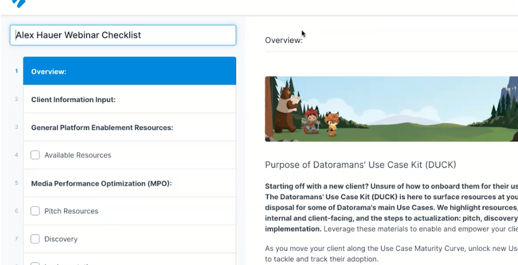 Salesforce and Process Street - image 2