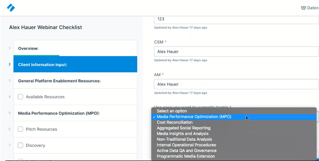 Salesforce and process street - image 4