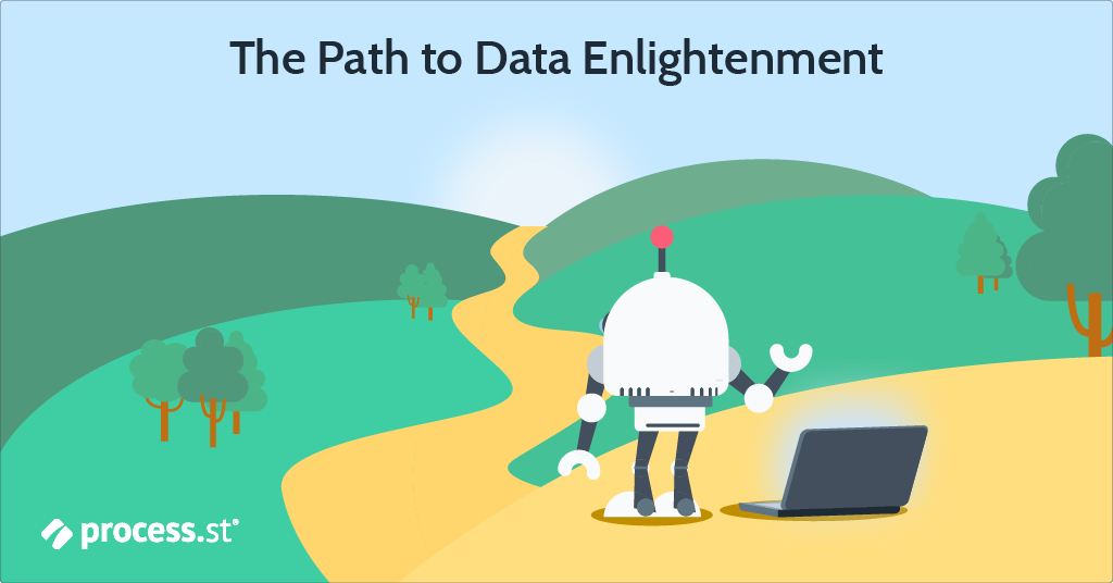Single Source of Truth as the Pathway to Data Enlightenment