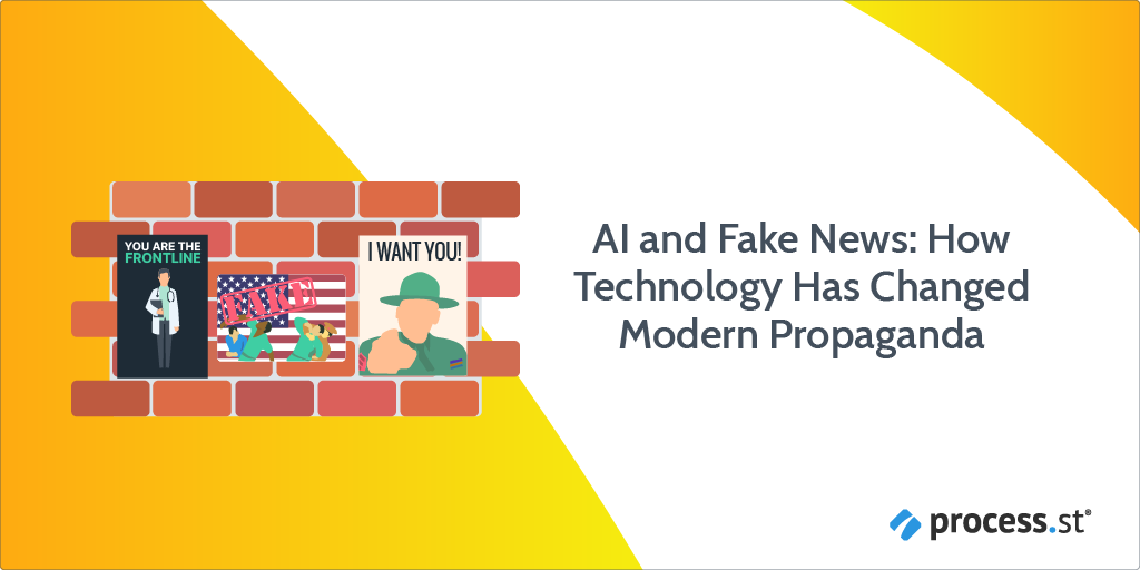 AI and Fake News How Technology Has Changed Modern Propaganda