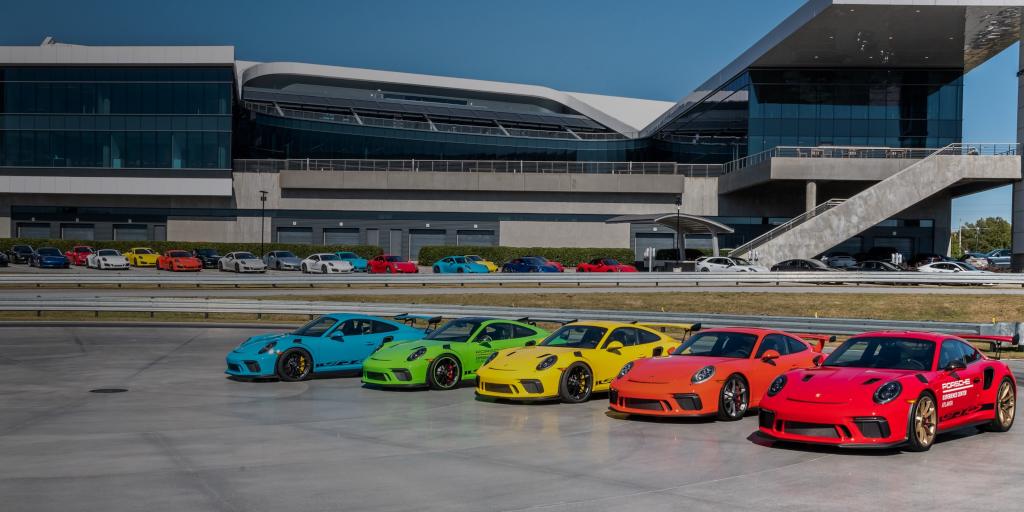 Phygital Marketing: Porsche