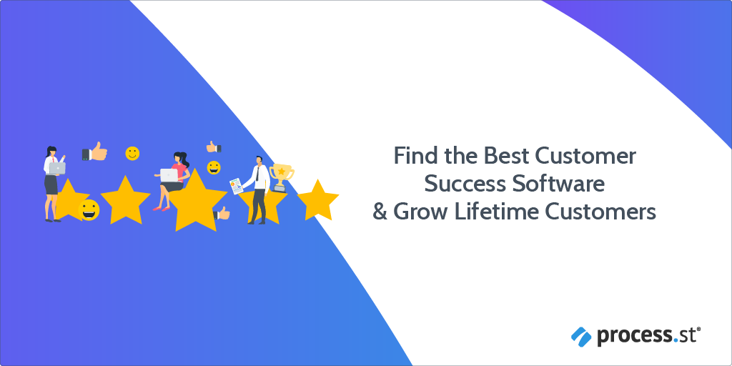 customer success software