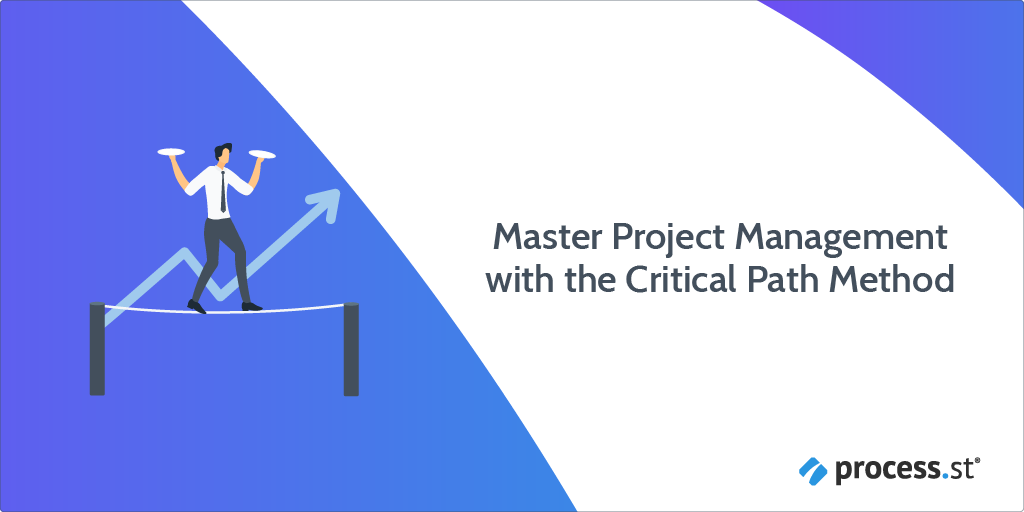 Master Project Management with the Critical Path Method
