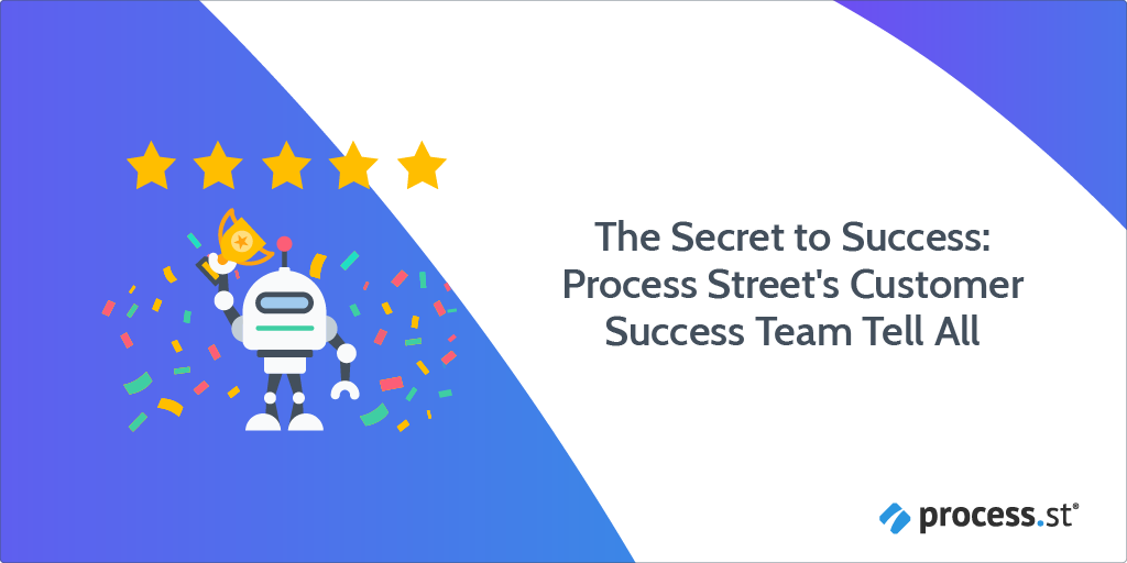 customer success team