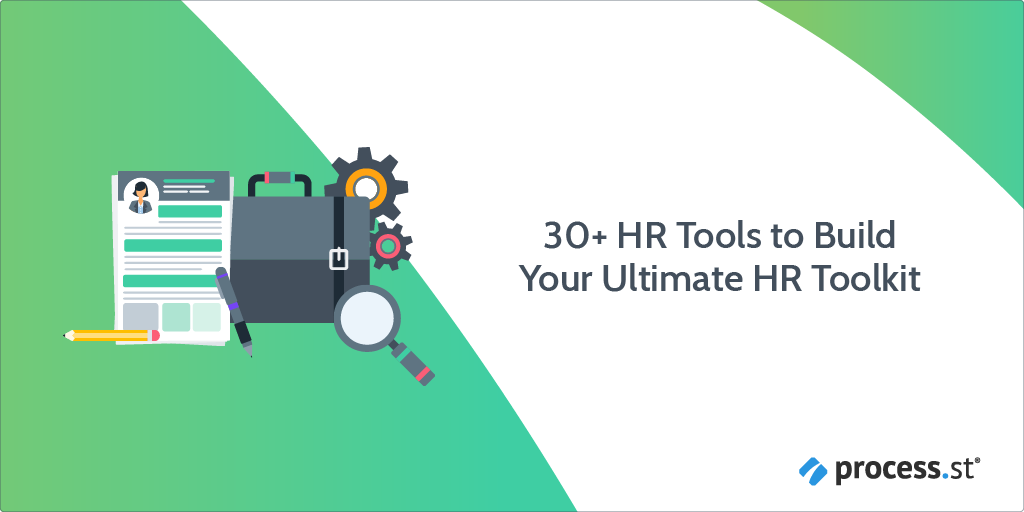 hr toolkit