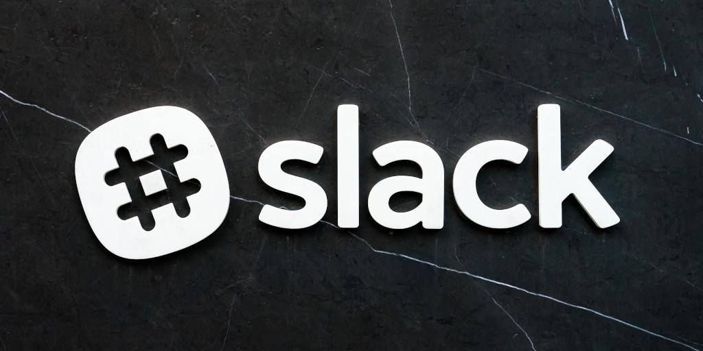 what is a Slack app