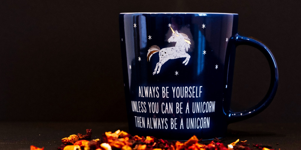 Hyper growth: Be a unicorn