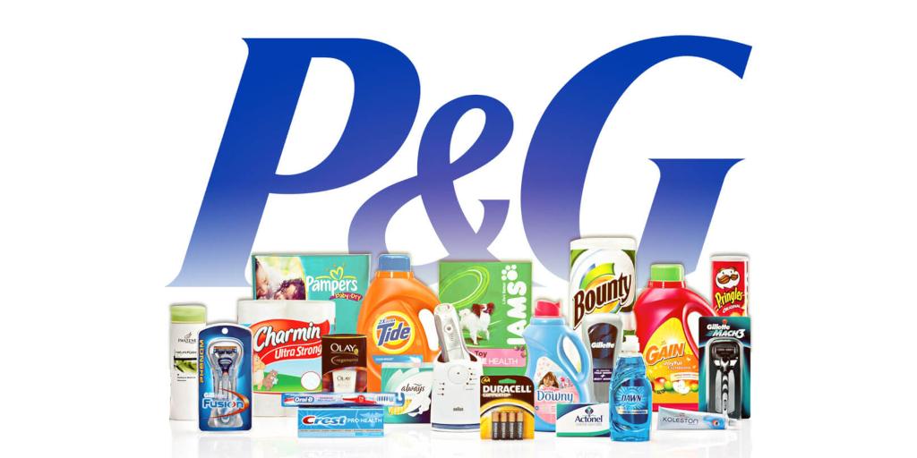 Economies of scope in action: Proctor & Gamble