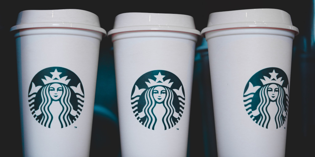 Economies of scope in action: Starbucks