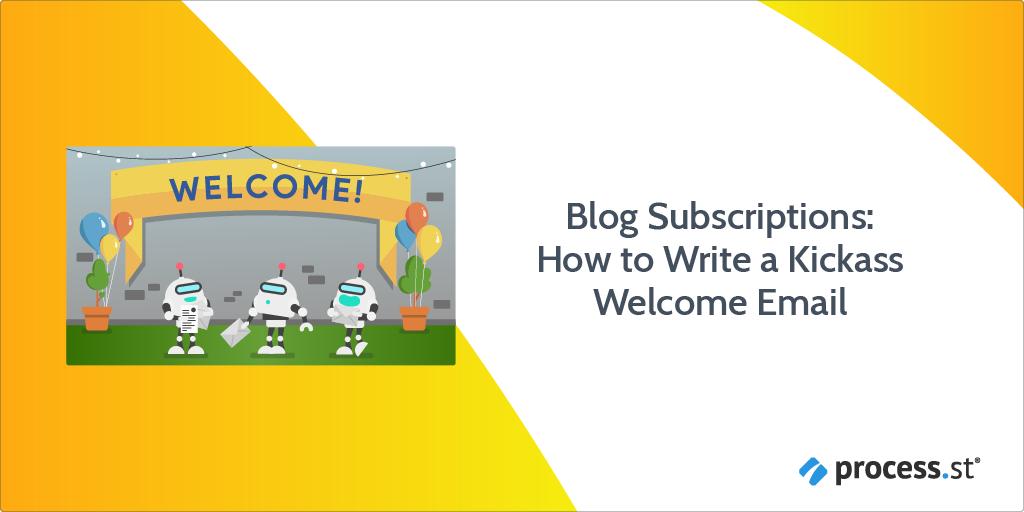 Best-blog-subscription-emails