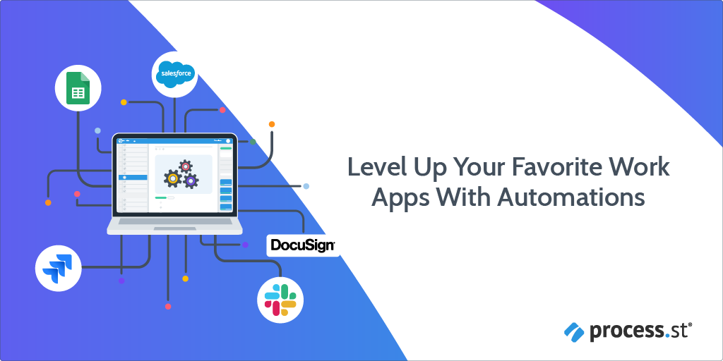 Level Up Your Favorite Work Apps With Automations