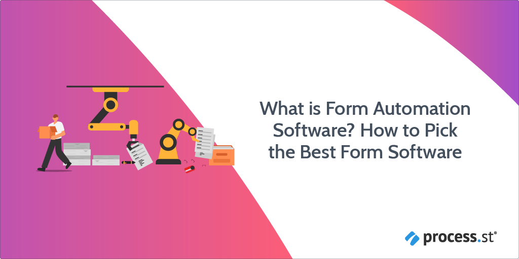form automation software